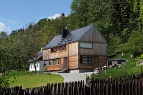 Rodinný dům v Horním Prysku