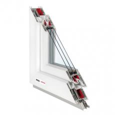 Plastová okna mají obecně nejlepší poměr cena/výkon a jsou cenově nejdostupnější. Kromě toho jsou také nejméně náročná na údržbu (zdroj: PKS okna)