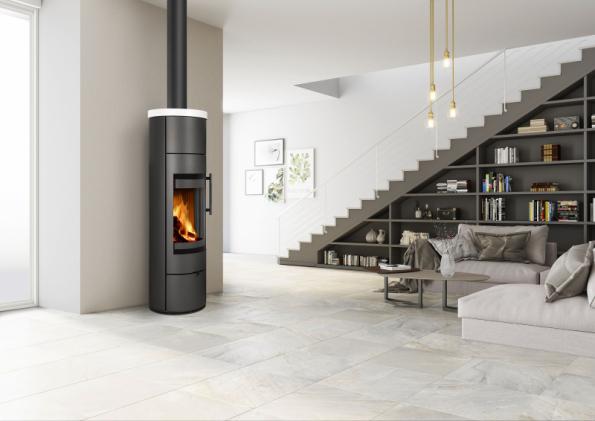 Pro co nejdelší rozložení tepla v čase tak, aby nedošlo k přetopení místnosti, je vhodné volit kombinaci krbových kamen nebo s akumulačními tvarovkami. Přebytečné teplo se tak uchová na později (ROMOTOP)