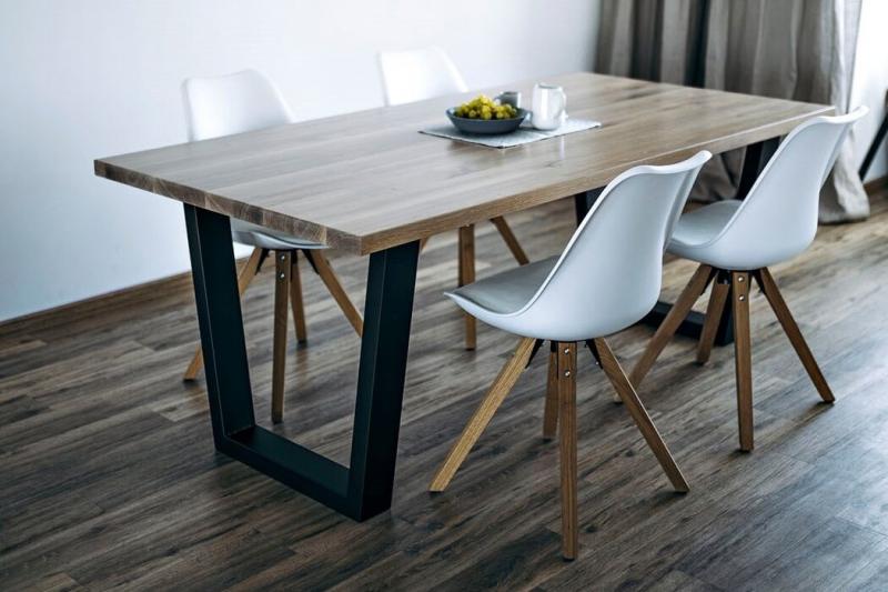 Jídelní stůl – základ rodinné pohody