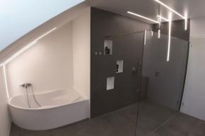Rychlá a efektivní renovace koupelny (zdroj: JUB)