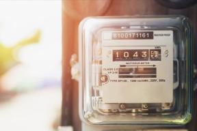V každé domácnosti je spotřeba elektřiny jedním z hlavních nákladů na její provoz