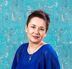 Designérka Iva Bastlová