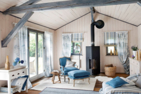 Ubytovat hosty můžete také do zcela oddělené části nebo přístavby u rodinného domu (JAB Anstoetz)