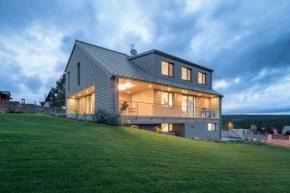 Rodinný dům s verandou