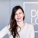 Diana Turinová, studio Deco Loco