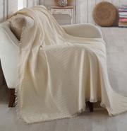 Měkká deka či pléd vás krásně ochrání před prvními podzimními mrazíky