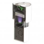 LEDVANCE UVC LED HEPA AIR PURIFIER USB