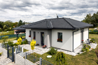 e4 dům Wienerberger