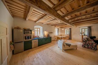 Moderní kuchyně (zdroj: Trevor.cz)