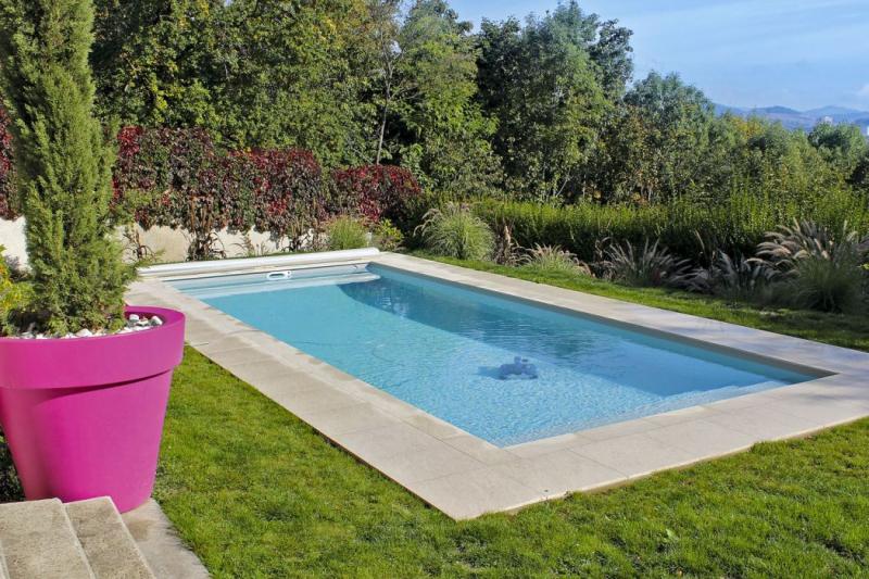 Jarní probuzení bazénu