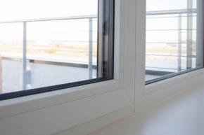 VEKA Softline 82 - okno vyrobené z profilu třídy A