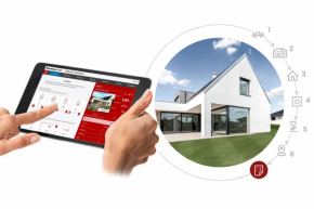 Wienerberger představuje revoluční konfigurátor rodinných domů