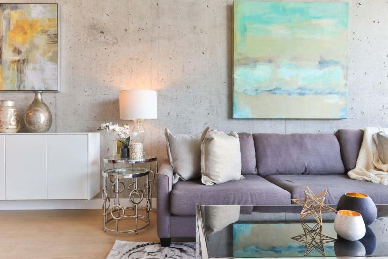 Jak na luxusní interiér? Oblékněte ho do glamour stylu