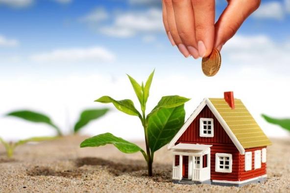 Úsporný dům - ilustrační foto