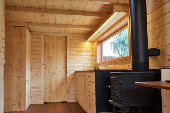 Tiny House (foto: Jan Němec)