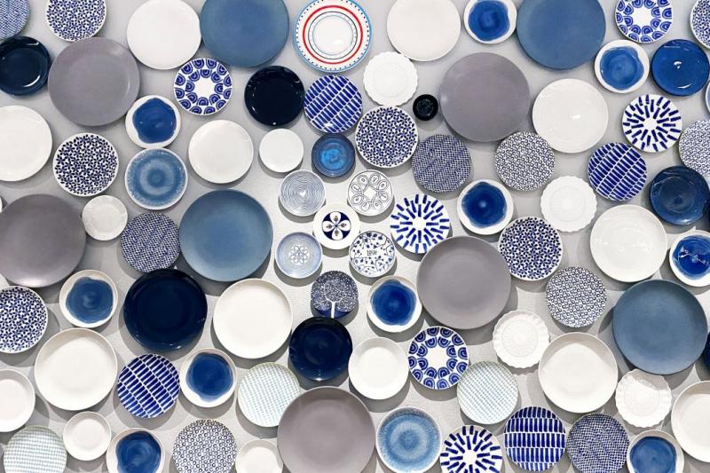 Porcelán: Vintage doplněk i trendy kousek v domácnosti