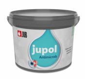 Antimikrobiální malířská barva JUPOL Antimicrob (zdroj: JUB)