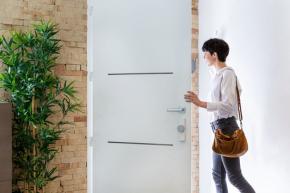 Somfy Door Keeper - zámek, strážce i vrátný (zdroj: Somfy)