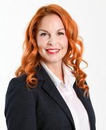 Vlasta Pěchoučková,specialistkana financování výstavby rodinných domů ve společnosti Ekonomické stavby