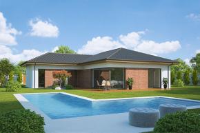 Dům Lucie 40 (zdroj: Ekonomické stavby)
