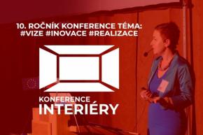 Konference INTERIÉRY 2021
