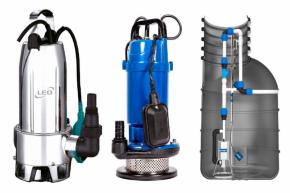 Kalová čerpadla se řadí mezi nejpoužívanější pomocníky na čerpání vody v domě či okolí (zdroj: pumpa.cz)